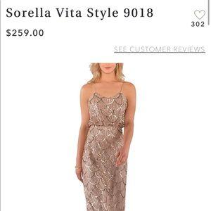 6a7668ae976 SORELLA VITA Dresses - Sorelle vita style 9018 gown.
